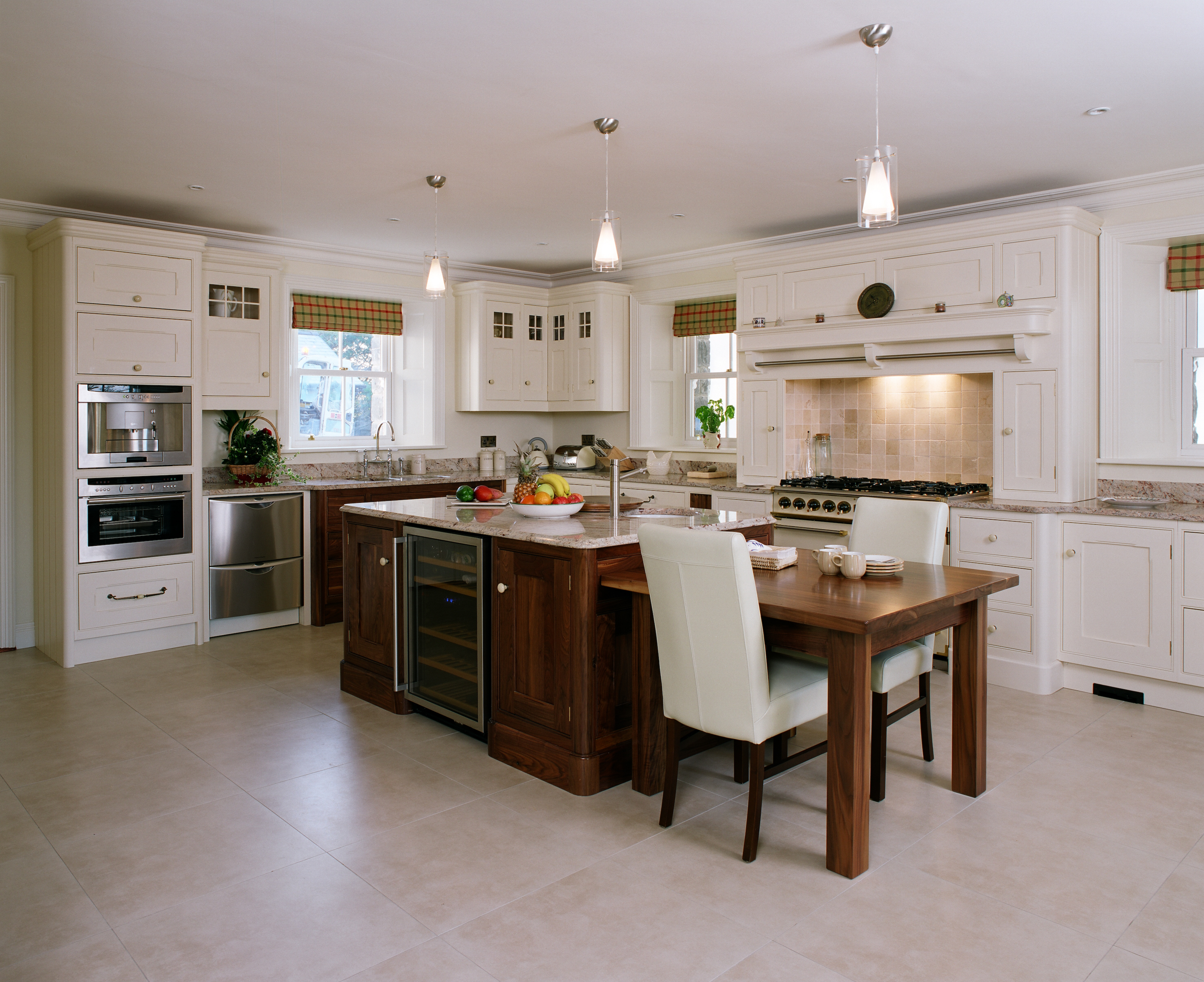 Hand Painted Kitchens And Furniture Stuart Montgomery